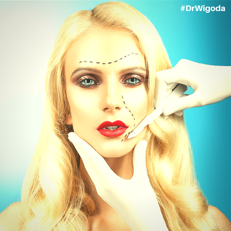 Dr Wigoda- Botched Plastic Surgery