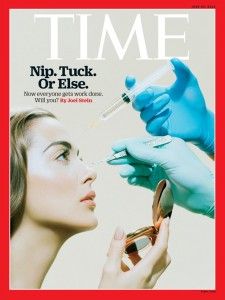 Time-Magazine-Nip Tuck or Else