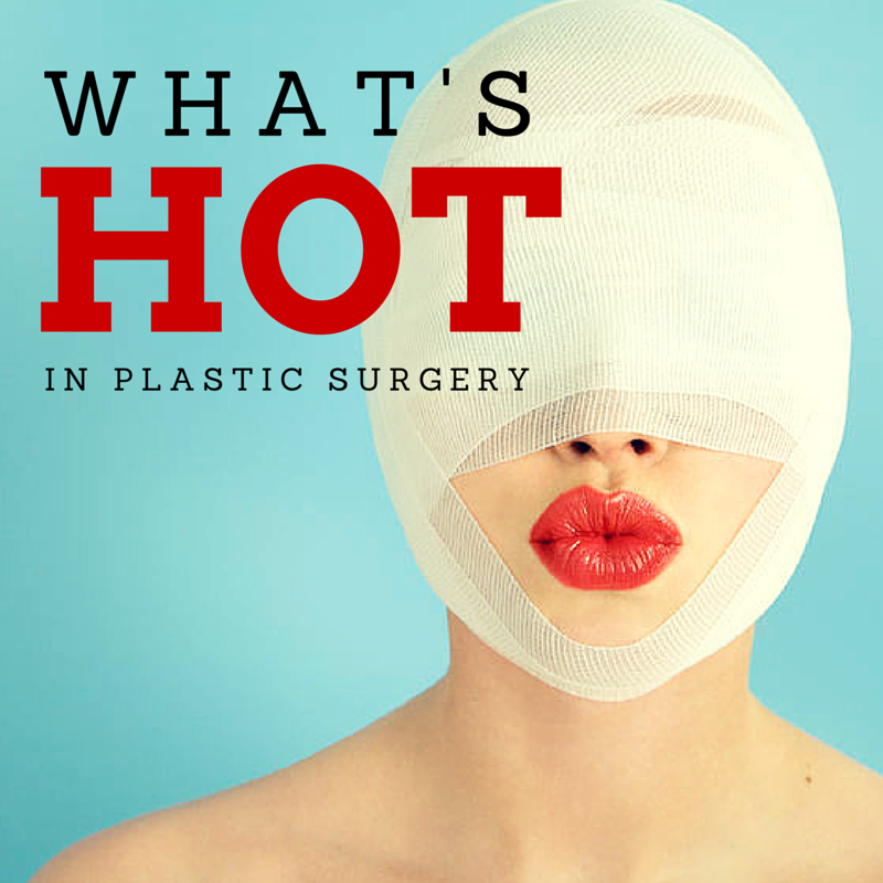 Plastic Surgery Trends What's Hot and What's Not The Today Show Dr Wigoda