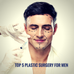 plastic surgery for men top 5 plastic surgery procedures Ft Lauderdale-based board certified plastic surgeon Dr. Paul Wigoda